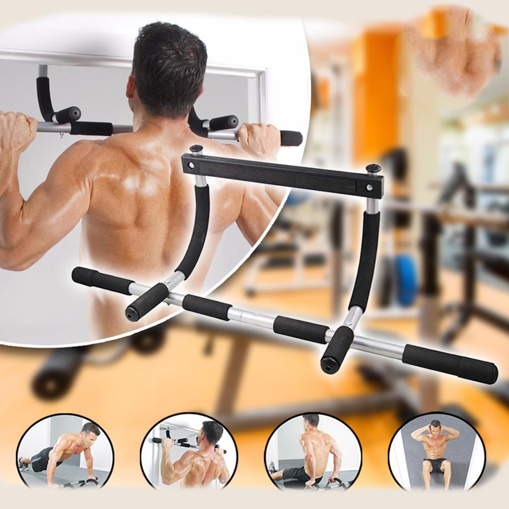 4u1 Vratilo Šipka za vežbanje – Iron Gym