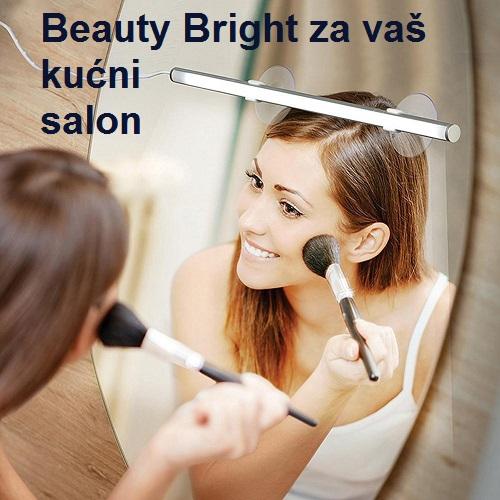 Beauty Bright neonka za šminkanje